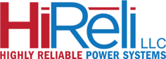 HiReli LLC Logo